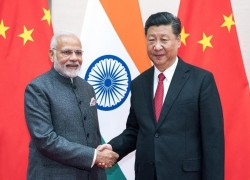 India's dreams of being next China hit Trumpian nightmare