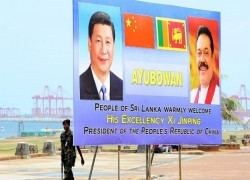 How China has raised its clout in India's neighbourhood