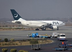 PAKISTANI PILOTS QUESTION GOVERNMENT LIST OF 'DUBIOUS' PILOTS