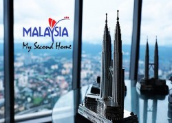 MALAYSIA MY SECOND HOME CENTRE AT TOURISM MINISTRY CLOSED, CLAIMS AGENT