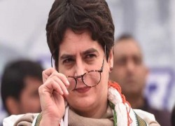MODI GOVT ASKS PRIYANKA GANDHI VADRA TO VACATE OFFICIAL LODHI ROAD BUNGALOW IN DELHI