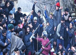 Is this the end of militancy in South Kashmir? A spate of new recruits suggests it is not