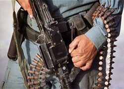 TWO EXPLOSIONS IN MAZAR-E-SHARIF, ONE CIVILIAN KILLED