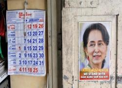 Myanmar sets November 8 date for general election
