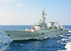 Pakistan Navy to build indigenously designed gunboat and tugs