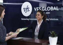 UK VISA SERVICES TO RESUME IN SRI LANKA VIA VFS GLOBAL