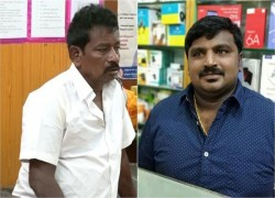 5 POLICE OFFICERS ARRESTED IN CUSTODIAL DEATH OF FATHER-SON DUO JAYARAJ AND BENNICKS