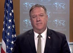 RUSSIA ENGAGED IN AFGHANISTAN IS NOTHING NEW: POMPEO