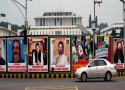 China-India clash marks a huge regional shift, Pakistan is its epicenter