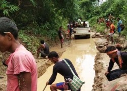 Desperate Meghalaya villagers want to secede to Bangladesh in the hope of better life