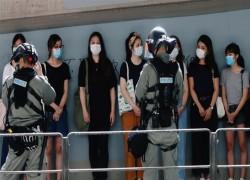 US Congress backs sanctions over China's Hong Kong security law