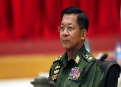 MYANMAR CALLS OUT CHINA FOR ARMING TERROR GROUPS, ASKS WORLD TO HELP