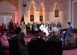 AFGHAN PRESIDENT'S STATEMENT ON YOUTH SPARKS BACKLASH