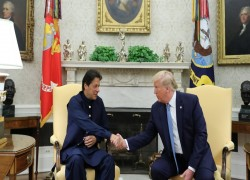 COVID cooperation, Kashmir approach show signs of improving US-Pakistan ties