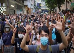 China warns US of countermeasures over Hong Kong sanctions bill