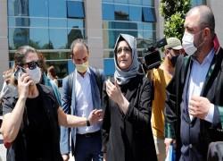 Khashoggi lured to his death through 'great betrayal and deception'