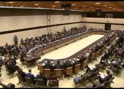 AFGHAN GOVT PREPARES FOR GENEVA CONFERENCE