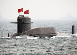 Chinese Navy submarines could become a reality in Indian Ocean
