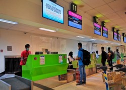 Maldives repatriates 200 Bangladeshi nationals