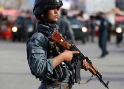 3 POLICE KILLED IN HERAT ROADSIDE MINE BLAST