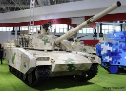 Bangladesh receives the first batch of Chinese VT5 light tanks