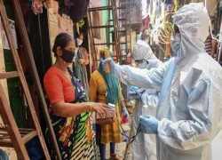 CORONAVIRUS: INDIA OVERTAKES RUSSIA AS THIRD WORST-HIT NATION IN COVID-19 TALLY