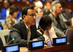 BANGLADESH APPOINTS DIPLOMAT IN NEW YORK AS ENVOY TO SRI LANKA