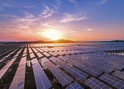 PM MODI TO INAUGURATE ASIA'S LARGEST SOLAR PLANT IN MADHYA PRADESH THIS WEEK