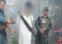 INSURGENTS ATTACK SECURITY CHECKPOINTS IN KABUL