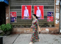 NLD struggles to find candidates in Rakhine for Myanmar's upcoming election