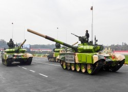 India accelerates weapons purchases in wake of border clash with China