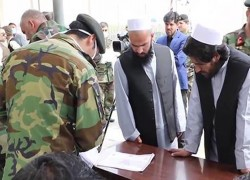 GOVT STILL REFUSES TO RELEASE HUNDREDS OF NAMES ON TALIBAN LIST