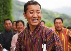 Covid-19 will not affect Bhutan's graduation from LDC: PM