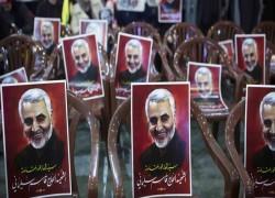 US killing of Iran's Qassem Soleimani 'unlawful': UN expert