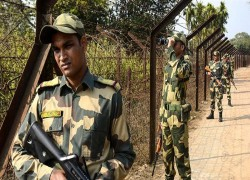 Indian BSF killed 25 Bangladeshis this year: Report