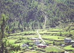 Boundary with China not demarcated, under negotiation: Bhutan
