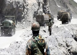 India considering ITBP patrols in LAC 'grey zones'