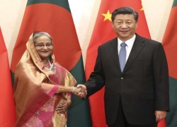 Bangladesh and the China-India conflict