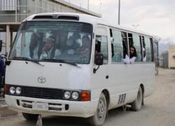DISPUTE OVER 592 TALIBAN PRISONERS SOLVED: SOURCE