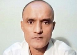 PAKISTAN INVITES INDIA TO FILE REVIEW AGAINST SPY'S CONVICTION