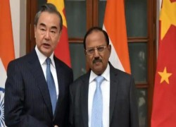 INDIA, CHINA DIPLOMATS TO MEET ON LADAKH STAND-OFF TOMORROW TO EXPEDITE PULLBACK