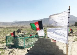 Afghanistan peace hopes remain in the balance