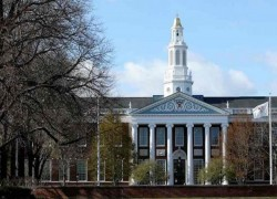 Harvard and MIT to sue Trump Admin for their International Students