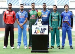 ASIA CUP POSTPONED, SRI LANKA SWAP HOSTING RIGHTS WITH PAKISTAN: ACC