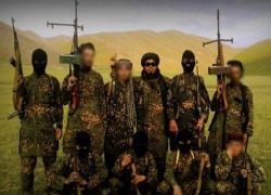 UZBEK MILITANT GROUP CLAIMS IT CONDUCTED OPERATION WITH TALIBAN