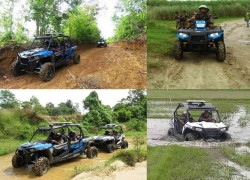 BGB acquires all-terrain vehicles to combat cross-border crime