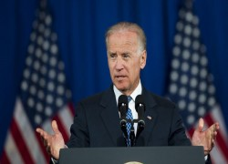 BIDEN AS PRESIDENT WILL RAISE KASHMIR ISSUE WITH INDIA, SAYS HIS ADVISER