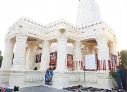 PAKISTAN ULEMA COUNCIL ANNOUNCES SUPPORT FOR CONSTRUCTION OF TEMPLE