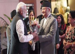 For Nepal it's getting easier to trade with China. India must look beyond boundary issues
