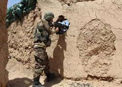 4 SECURITY FORCE MEMBERS KILLED IN BAGHLAN CLASHES